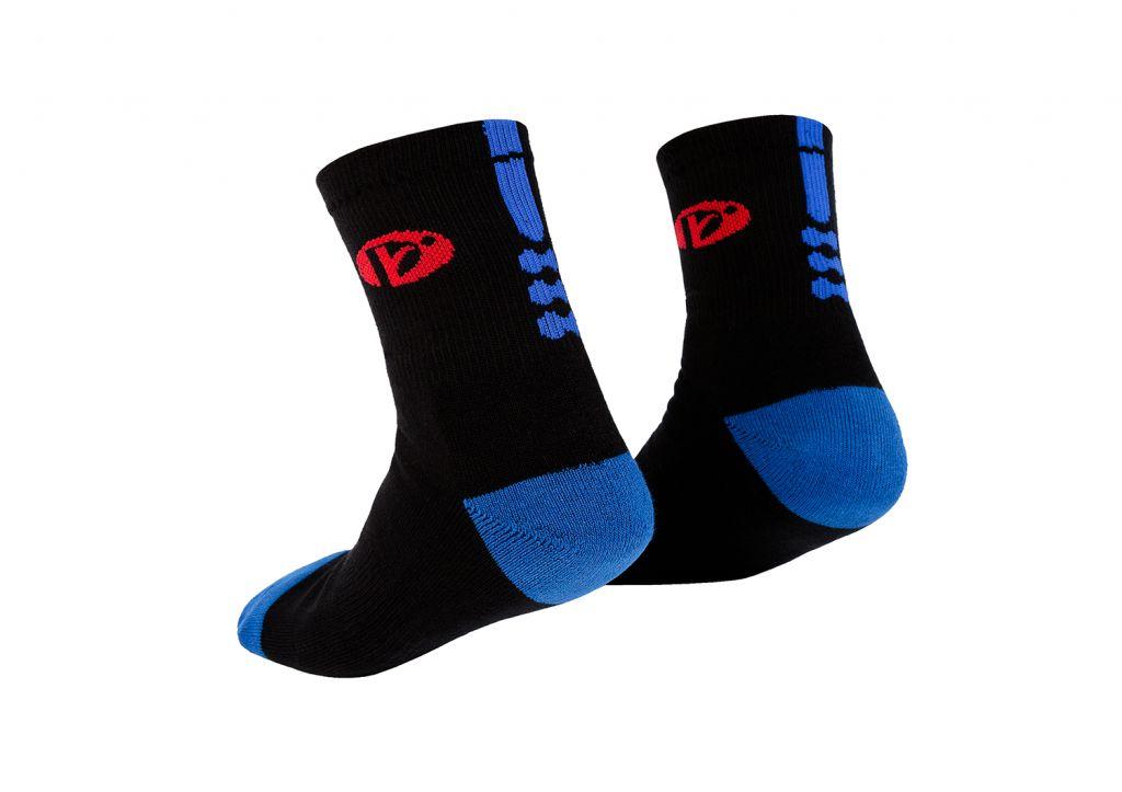 羽球專用機能襪